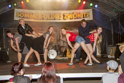 Sommeroldies 2015