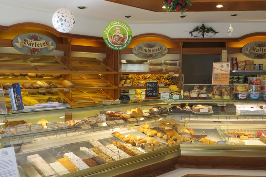 Lindner Bäckerei